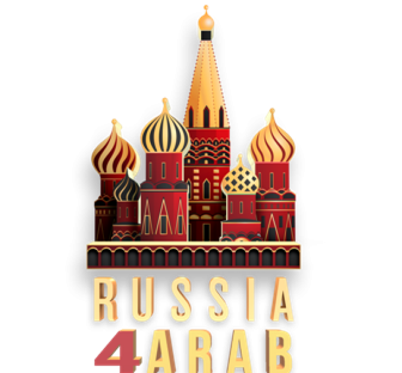 روسيا فور آراب